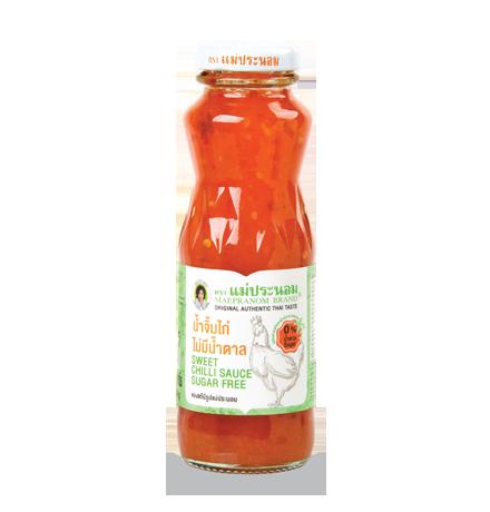 Sweet Chilli Sauce Sugar Free