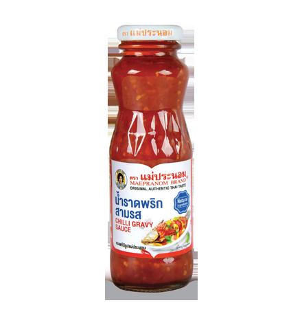 Chilli Gravy Sauce