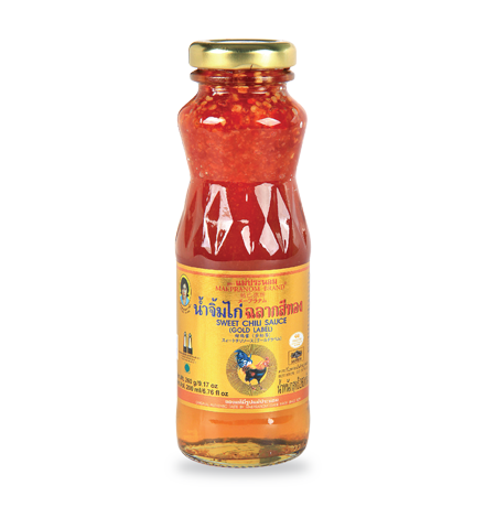 Sweet Chilli Sauce Gold Label
