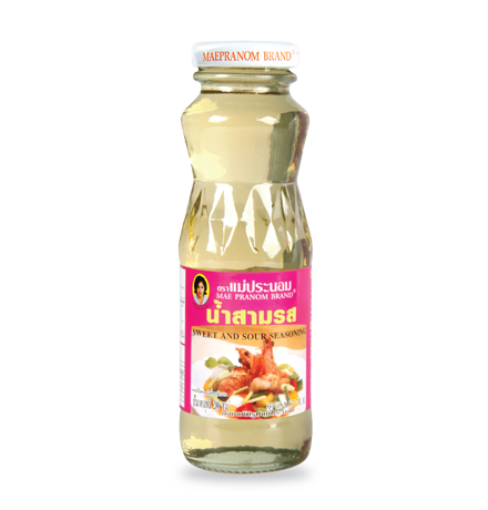 Sweet And Sour Seasoning